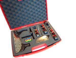 Professional Case 220 Evolution nickel